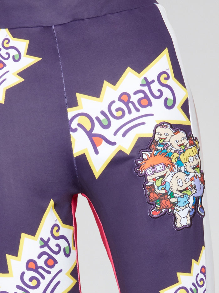 Rugrats Colour Block Leggings