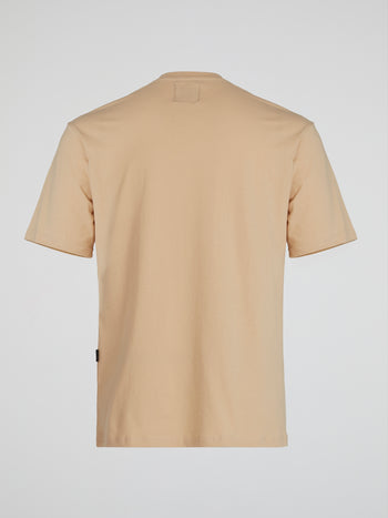 Got That Drip Beige Graphic T-Shirt