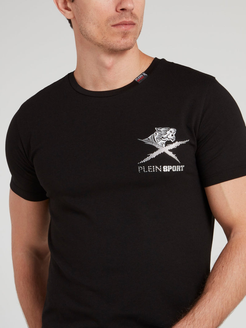 Original Black Logo T-Shirt