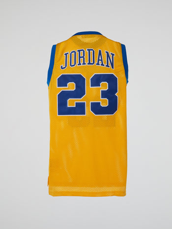Michael Jordan Lane HS Basketball Jersey