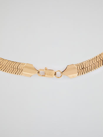 The HerringBone Chain