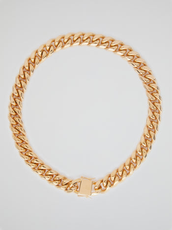 "Miami Cuban Link Chain (18"" 16mm)"