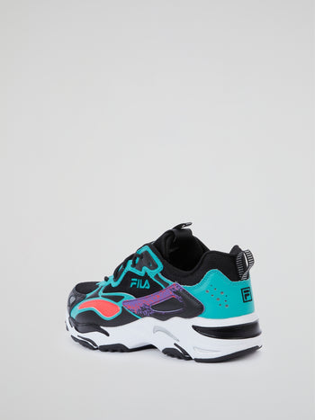 Ray Tracer 2 Nxt Lace-Up Trainers