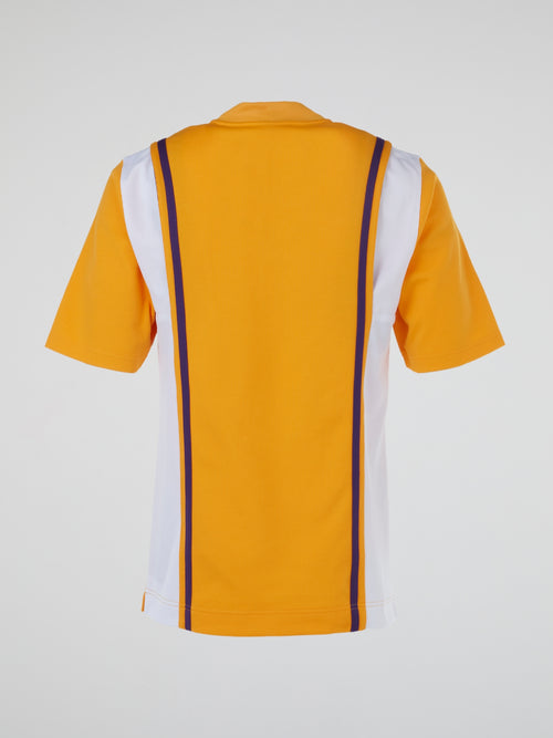 NBA Lakers Authentic Shooting Shirt