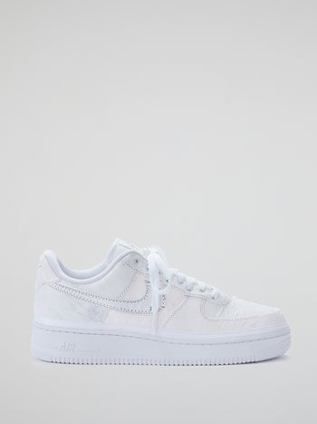 Air Force 1 Tear Away Sail Sneakers