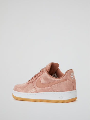 Air Force 1 Premium Clot Sneakers