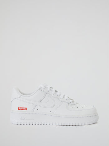 Nike x Supreme Air Force 1 Low Sneakers