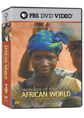 Wonders of the African World with Henry Louis Gates Jr