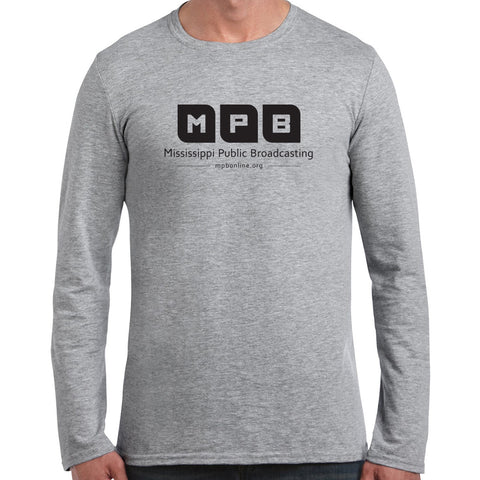MPB Men's Long Sleeve T-Shirt