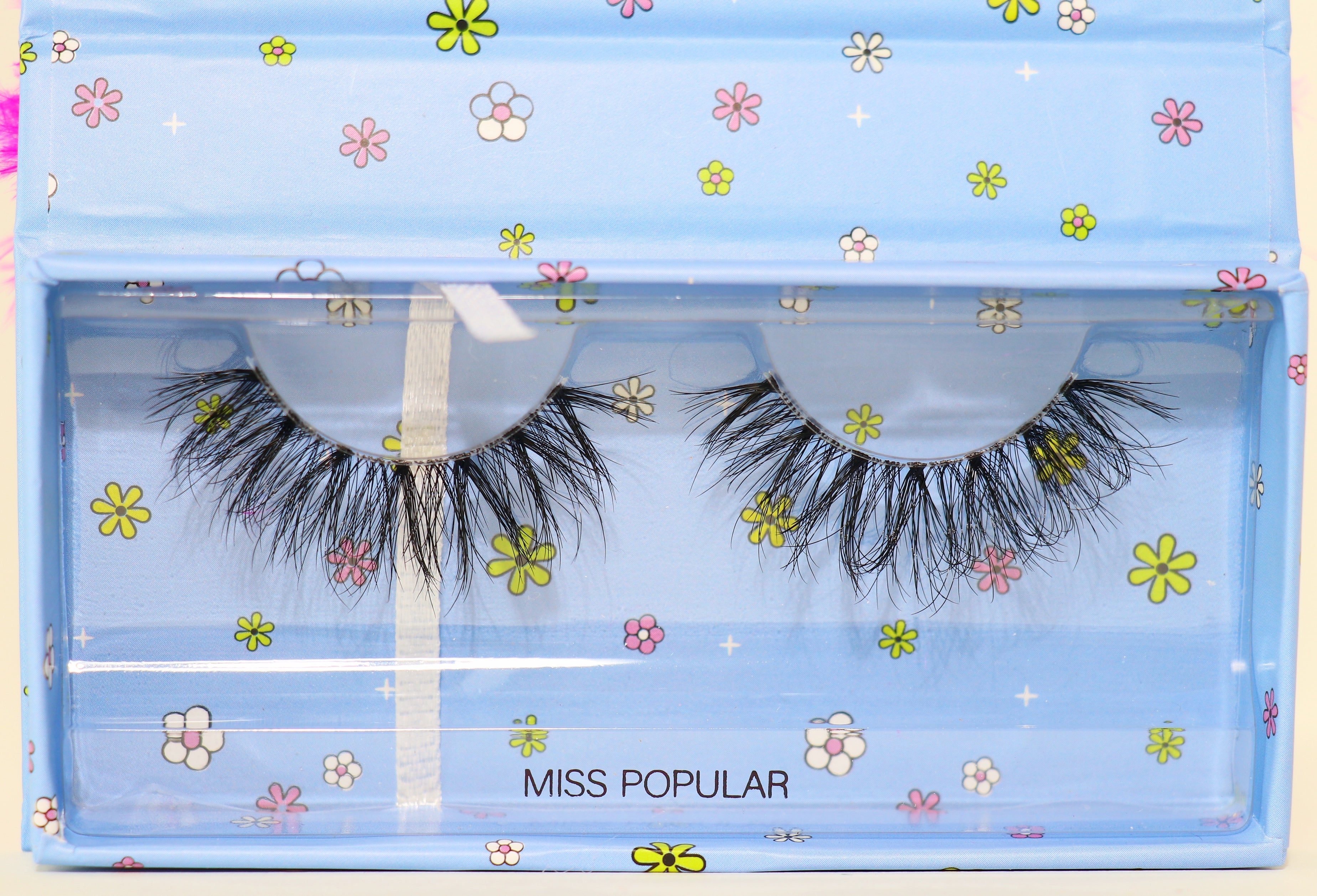 Miss Popular Lashes