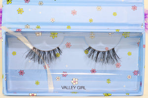 Valley Girl Lashes - Rollin' with the Homies