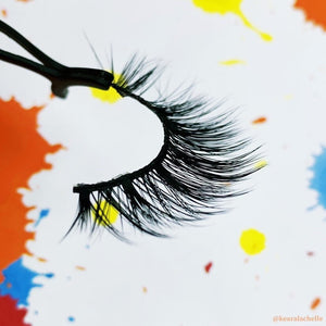 Bad Beeotch! Lashes