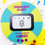 Tomodachi Island - Bad Beootch Lashes