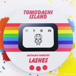 Tomodachi Island - She So Saucy Lashes