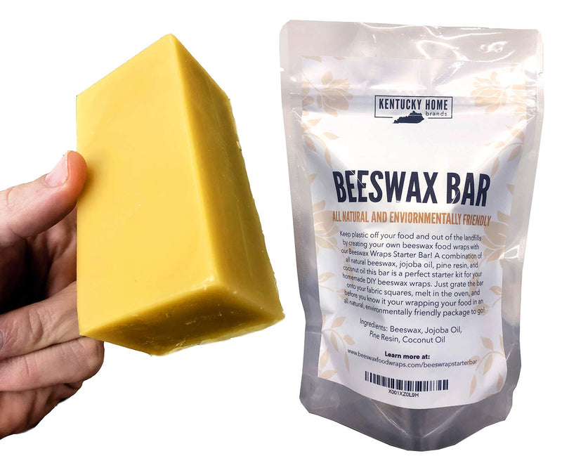 BEESWAX FOOD WRAP STARTER BAR