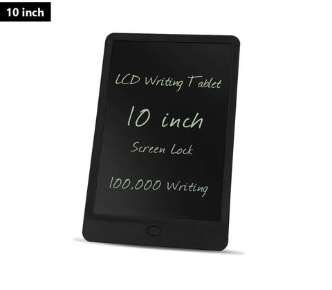 LECO 10 Inch Portable LCD Writing Pad