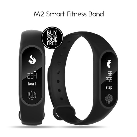 Buy 1 Get 1 M2 Smart Band