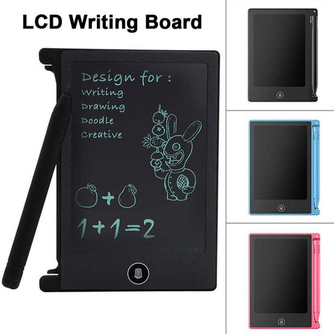 4.4 Inch Digital Writing Pad