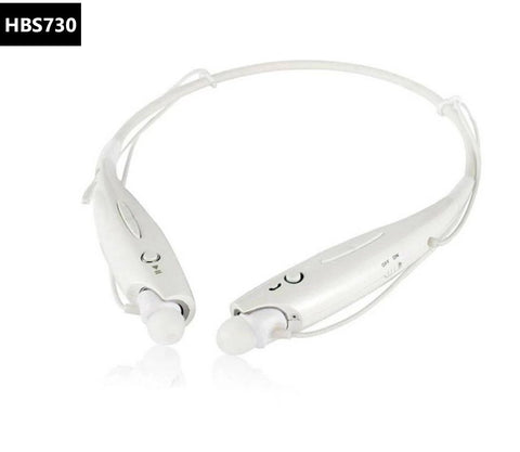 LECO HBS730 Stereo Bluetooth Headset with Mic