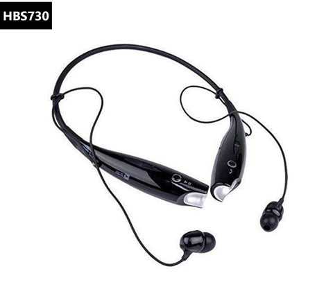 LECO HBS730 Bluetooth Headset with Mic