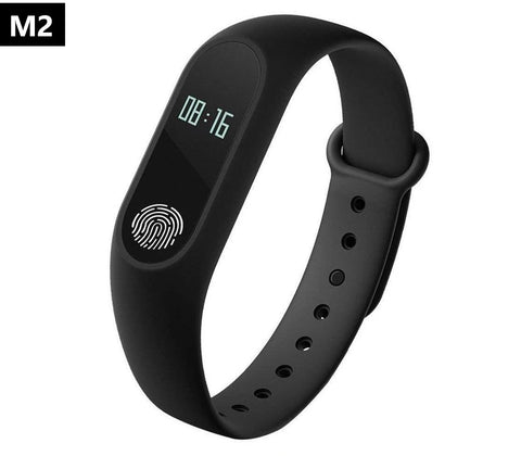 LECO M2 Smart Fitness Band