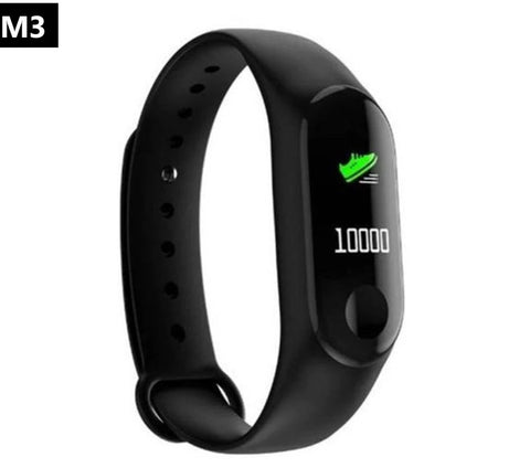 LECO M3 Smart Fitness Band