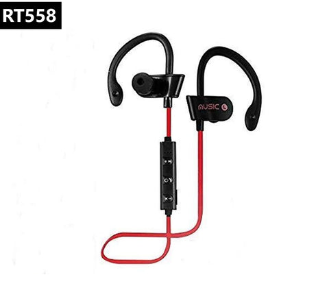 LECO RT558 Wireless Bluetooth Headset