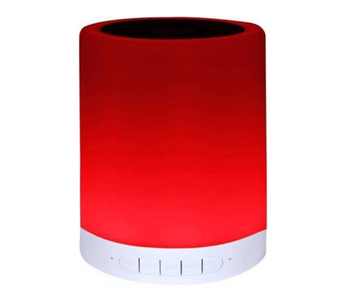LECO Portable Lamp Speaker