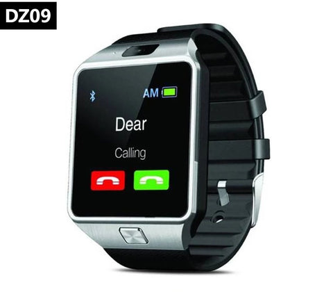 LECO SMART DZ09 Smartwatch