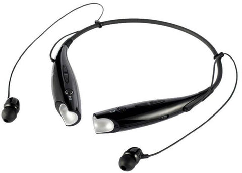 HBS-730 wireless stereo neckband style Bluetooth Headset with Mic