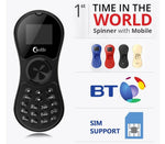 World's First Spinner Mobile Chilli K188 Mobile Phone