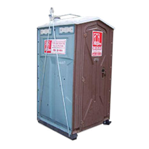 Sling Temporary Porta Potty