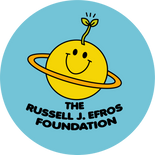 The Russell J. Efros Foundation, Inc.