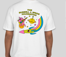 Load image into Gallery viewer, 2nd Annual RJE Celebration of Life Tee