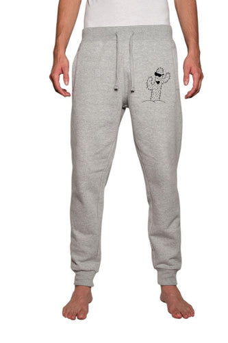 RJE x Southampton Studios - 'Let's Dance' Embroidered Sweatpants