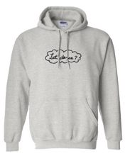 Load image into Gallery viewer, RJE x Southampton Studios - 'Let's Dance' Embroidered Hoodie