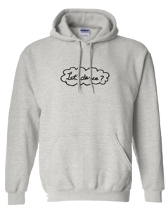 RJE x Southampton Studios - 'Let's Dance' Embroidered Hoodie