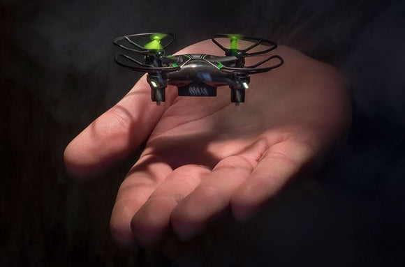 Drones and Gadgets