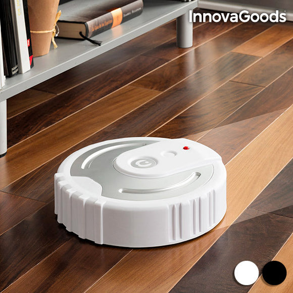Innovagoods Robot Floor Cleaner - White