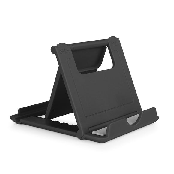 Foldable Lazy Smartphone Stand Holder - Phone Accessories