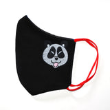 Masque Panda cool