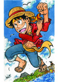 One Piece by Djiguito