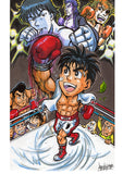 Ippo by Djiguito