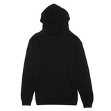 Hockey Angel Hood Black - Front