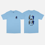 Pass-Port Friendly K9 tee
