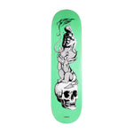 "Quasi Hot Baby 8.625"" Skateboard Deck"