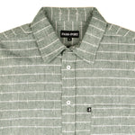 Pass-Port Line Wire shirt green