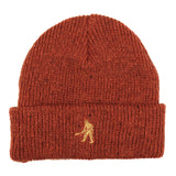 Pass-Port Speckle Workers beanie burnt orange