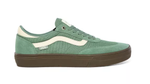 Vans Crockett Pro 2 Dark Gum Hedge Green