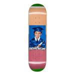 "FA KB Felt Class Photo 8"" deck"